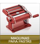 Maquinas para pastas